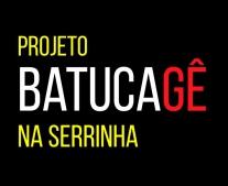 Projeto Batucagê na Serrinha realizado em Goiânia mensalmente pelo Grupo de Capoeira Angola Barravento